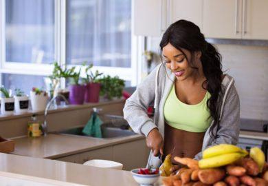 Masło orzechowe pełne składników odżywczych